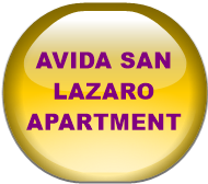 AVIDA SAN LAZARO APARTMENT